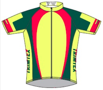 Enköpings CK tröja